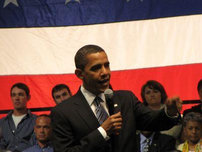 ObamaTalks
