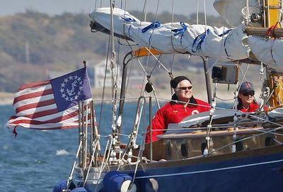 Kennedysail