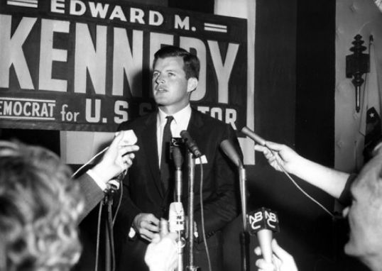 TedKennedy_1962