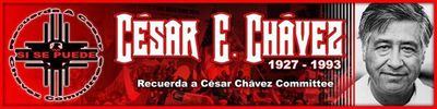 CesarChavez