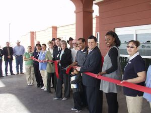 Deming_Hampton_Inn_Grand_Opening