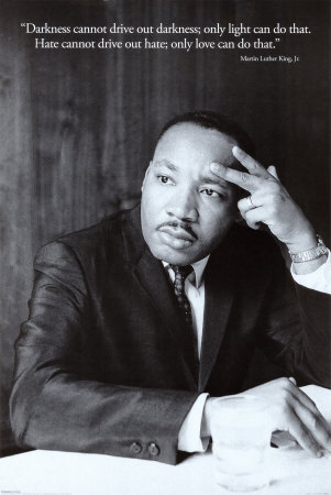 Free Photo: Martin Luther King, JR.