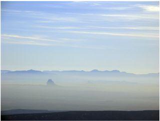 Smog-in-shiprock