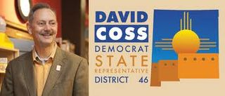 Coss for state rep