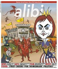 Lalo draws susana alibi