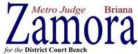 Judge zamora