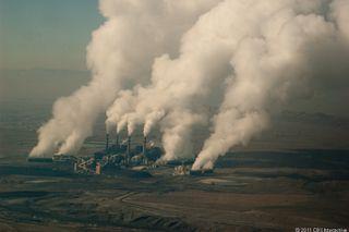 San juan gen plant_coal