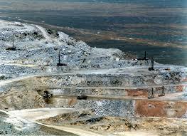 Navajo uranium mining