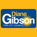 Diane gibson logo