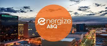 Energize abq
