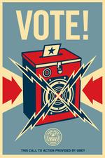 Voteposter