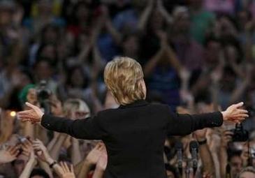 Hillaryconcedes