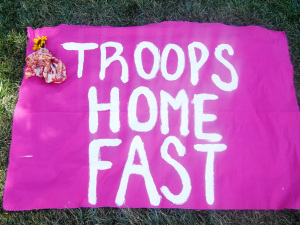 Troopshome